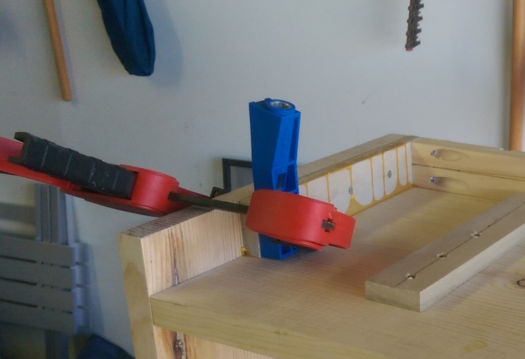 Kreg Mini Jig After Assembly