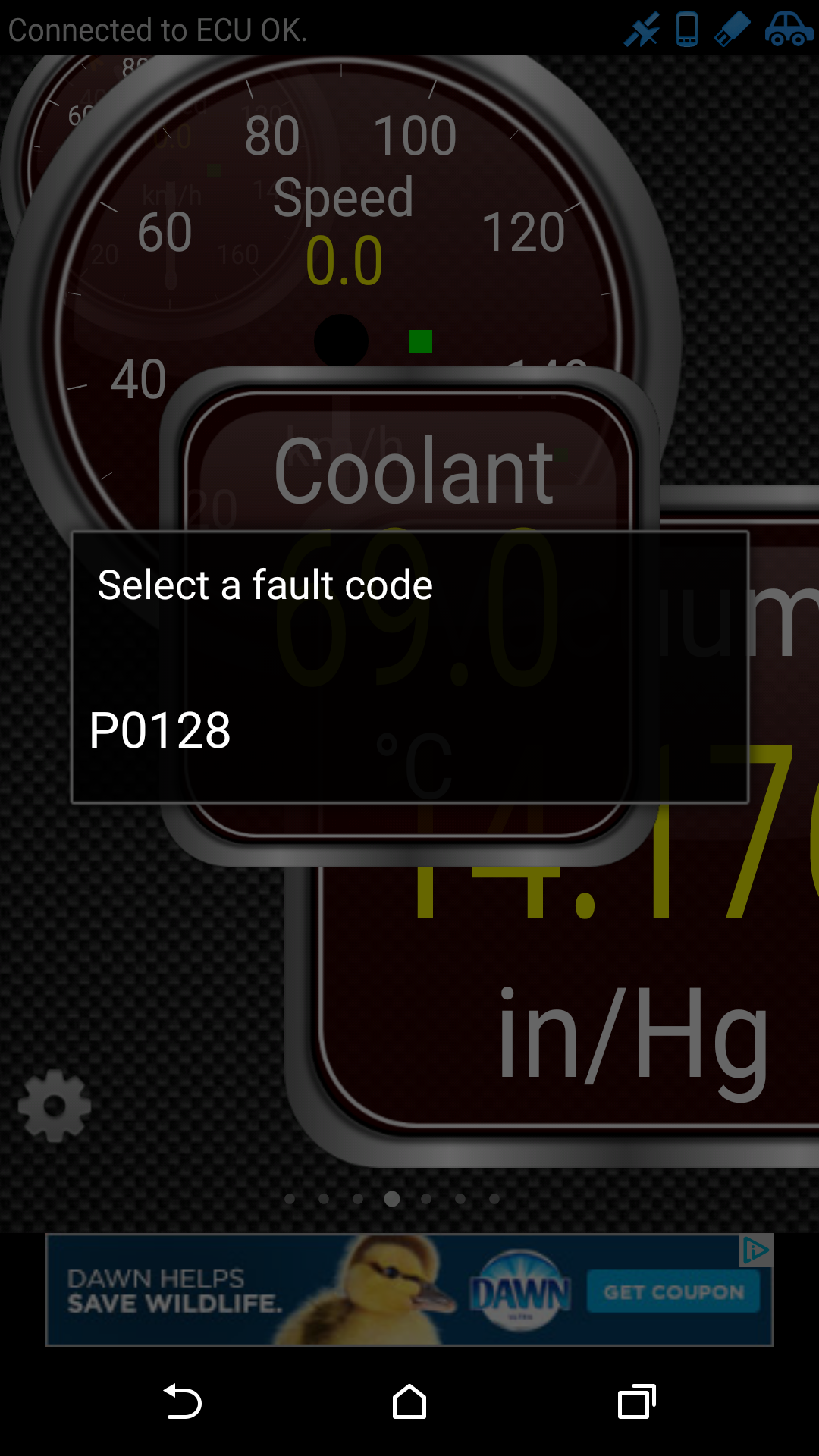 Fault Code Reader App For Iphone